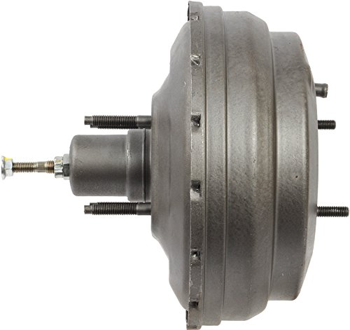 (Cardone 53-2510 Remanufactured Import Power Brake Booster)