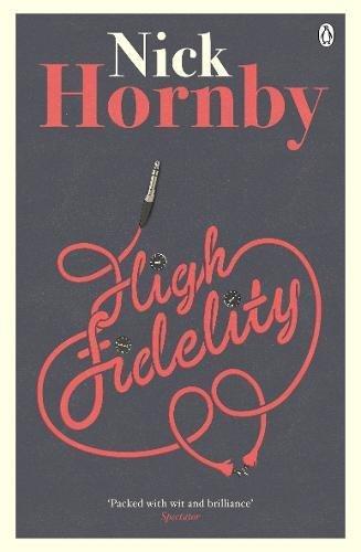 Read Online High Fidelity PDF