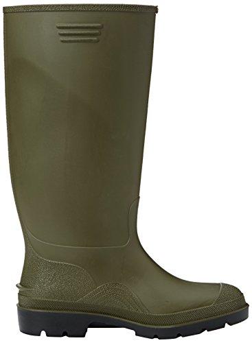 Dunlop - Botas para hombre Verde (Green)