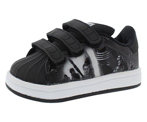 Adidas Superstar Modern Infant's Shoes Size 5