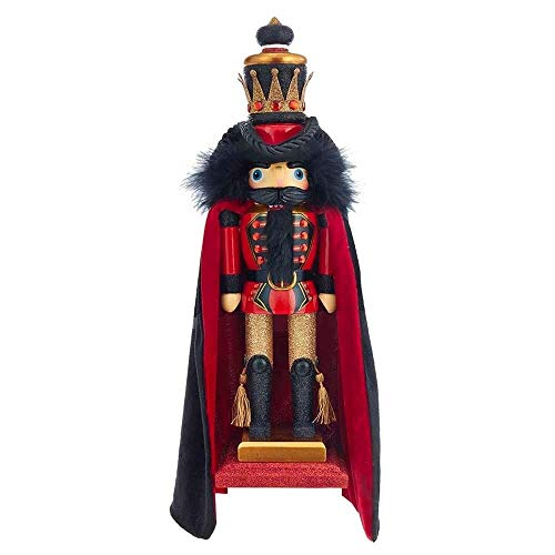 "Kurt S. Adler 18"" Hollywood Sea Captain Nutcracker"