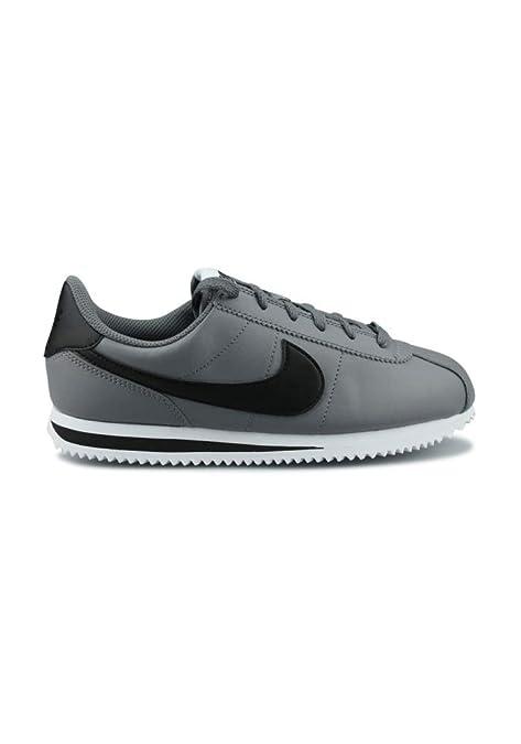 Cortez Da SlgsScarpe BambinoMulticolore Basic Nike Fitness CQrdxtsh