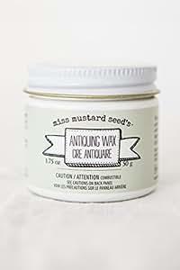 Miss Mustard Seed's Antiquing Wax 50g