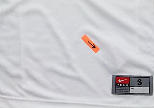 Nike Men/'s Team Enferno Basketball Jersey Sleeveless Tank Shirt 553390 Black