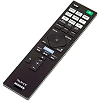 OEM Sony Remote Control Originally Shipped With: STR-DH770, STRDH770