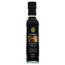 Napolina Balsamic Vinegar of Modena (250ml) 1 Napolina Balsamic Vinegar of Modena (250ml)