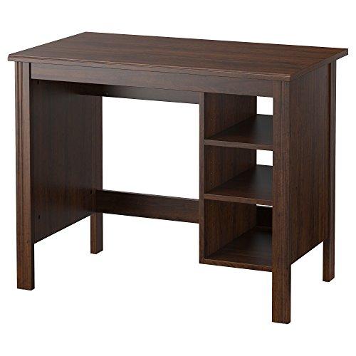 ZigZag Trading Ltd IKEA BRUSALI - Escritorio, Color marron