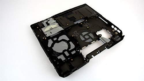 Toshiba Satelllite A45 Laptop Bottom Base Case Cover Black AM000428751S-A