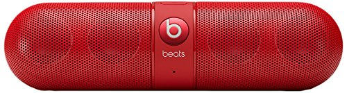 87 opinioni per Beats by Dr. Dre Pill 2.0 Altoparlante Bluetooth Wireless, Rosso