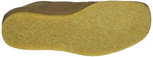 Sioux Men's Grash-h162-08-Wf Moccasins Brown - Braun (Testa-di-moro) bCTINSaG5w