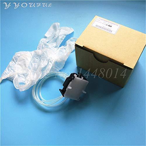 VS-420 VS-640 Original New VS-300 Color: 1pc VS-540 Printer Parts Solvent Printer Yoton Capping Station DX5 DX7 Head Cap top RA-640 RE-640