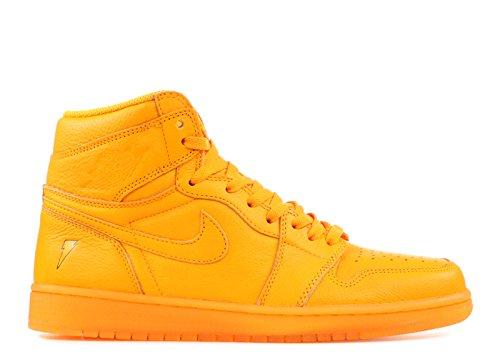 Nike Air Jordan 1 Retro Hi Og G8rd 'gatorade' - Aj5997-880 - Størrelse 11 - gW4zuhy3