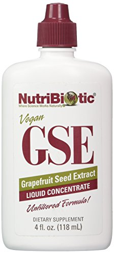 Nutribiotic Gse Liquid Concentrate, 4 Fluid Ounce