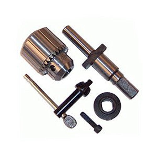Superior Electric M1670 Aftermarket Replacement Chuck Assembly Service Kit Replaces Milwaukee P/N -