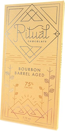 Edition Bourbon - Ritual Bourbon Barrel Aged 75% (Limited Edition)