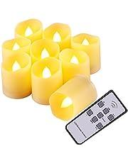 AMIR Flameless Candles