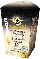 Pine Honey Spoons
