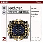 Beethoven: Complete String