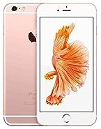 Apple iPhone 6S - 32GB GSM Unlocked - (Rose Gold) (Refurbished)