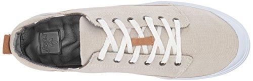 Grey Walled Women's Reef Fashion Low Girls Silver Sneaker q4WxzB