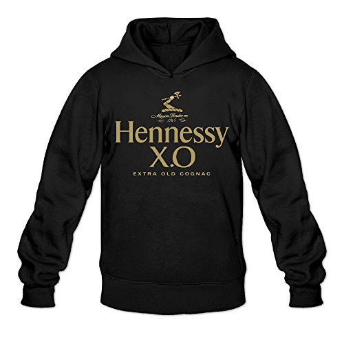 gold-hennes-xo-classic-mens-hooded-sweatshirts-black-xxl