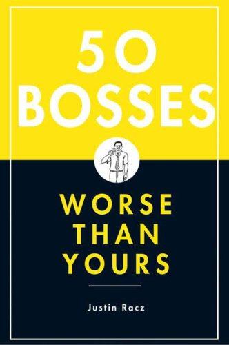 Download 50 Bosses Worse Than Yours pdf
