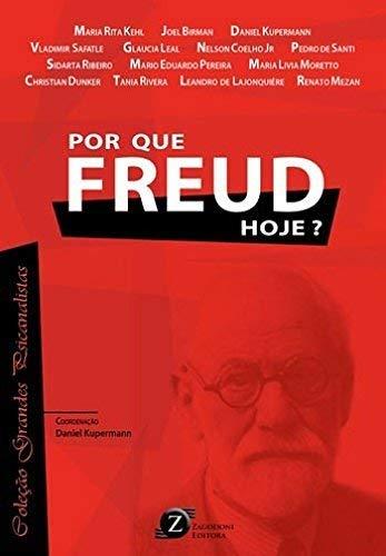 Por que Freud Hoje?
