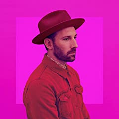Mat Kearney Don't Cry for Me cover