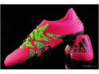 new concept 26a41 b3f5e adidas X 15.4 FxG, Chaussures de Football Homme