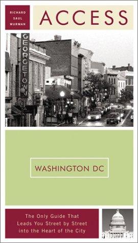 Access Washington, D.C. (Access Guides)