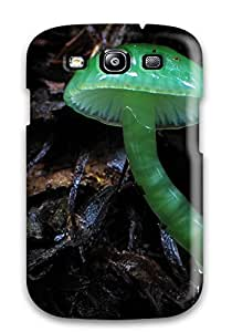 Theodore J. Smith's Shop New Arrival Premium S3 Case Cover For Galaxy (mushroom) 5592196K62136609