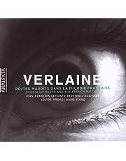 Verlaine: Poètes maudits dans la mélodie française