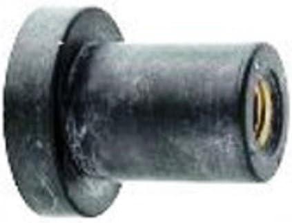 Celo 9Cf4 - Tuerca de Neopreno Celoflex Diámetro 14X26, 100 Unidades: Amazon.es: Bricolaje y herramientas