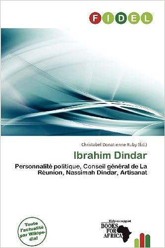 Lire en ligne Ibrahim Dindar epub, pdf
