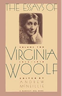 com the essays of virginia woolf vol  002 the essays of virginia woolf vol 2 1912 1918