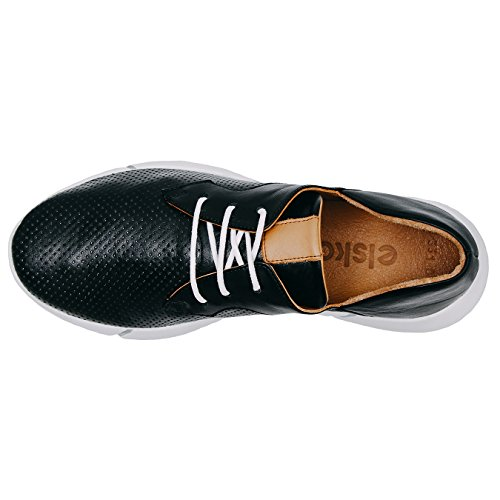 Black Women Elska Casual Sneakers Air Vayah nZ8zwqzXxP