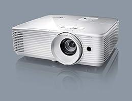 Optoma HD29H Video - Proyector (3400 lúmenes ANSI, DLP, 1080p ...