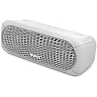 Sony SRS-XB30 EXTRA BASS Portable Wireless Bluetooth Speaker - White (Certified Refurbished)