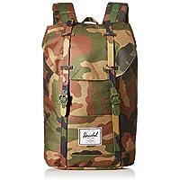 Herschel Supply Co. Retreat Backpack (Woodland Camo)