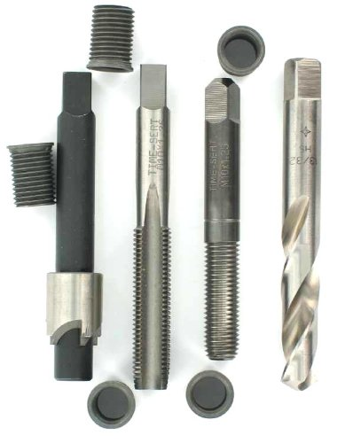 (TIME-SERT Metric Kit M10 x 1.25 Part # 1012)