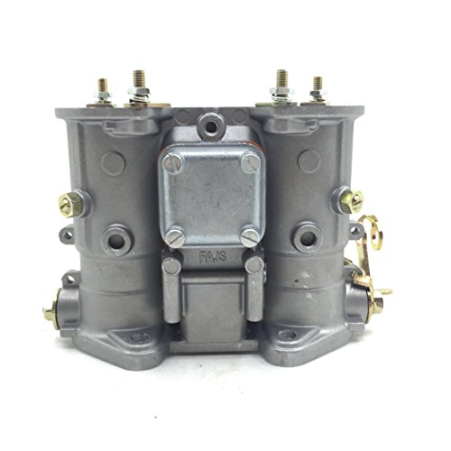 SherryBerg NEW FAJS 40DCOE carb oem carburetor carburettor replacement for  Weber Solex Dellorto