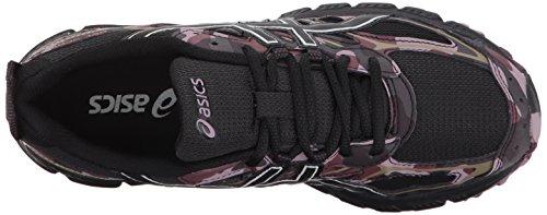 Asics Chaussures Gel-Scram 3 Pour Femmes, 43.5 EU, Phantom/Phantom/Eggplant