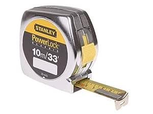 Stanley STHT33463-8 Power Lock Tape - 10 m