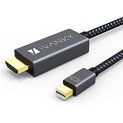 Mini Displayport(Thunderbolt) to HDMI Ca...