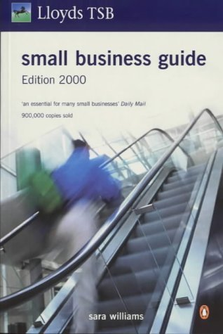 2000-lloyds-tsb-small-business-guide-penguin-business-by-williams-sara-1999-10-26-paperback