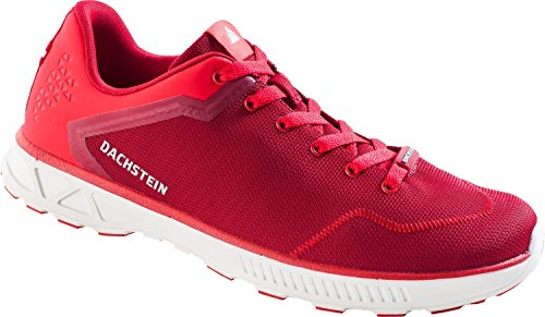 Dachstein Skylite, Men's Low-Top Sneakers Red (Fire/Chili 4069)