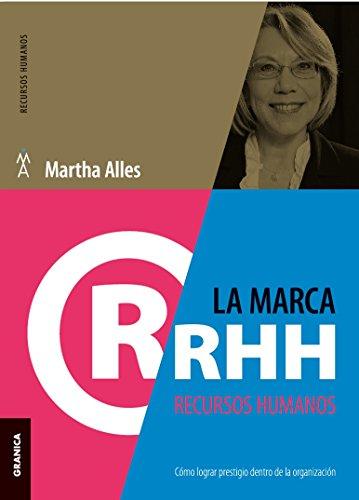 Marca Recursos Humanos, La (Spanish Edition)