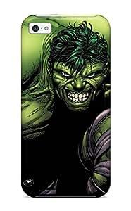 XHjoqNd14642lRiux Walter Williams Hulk Durable Iphone 5c Tpu Flexible Soft Case