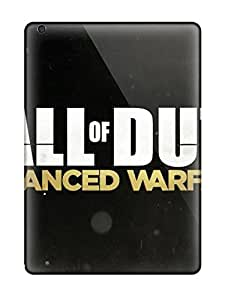 Hot Fashion QNsSKmk7800oNVOe Design Case Cover For Ipad Air Protective Case (call Of Duty Advanced Warfare)