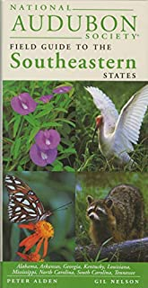 National Audubon Society Regional Guide to the Southeastern States: Alabama, Arkansas, Georgia, Kentucky, Louisiana, Mississippi, North Carolina, ... (National Audubon Society Field Guides) (0679446834) | Amazon Products